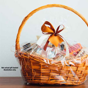 Contest Gift Basket