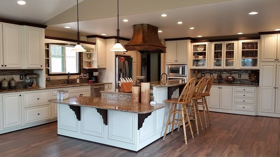 What S Cooking Top Kitchen Trends Of 2021 Northern Colorado
