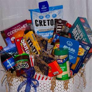 Allstate Gift Basket