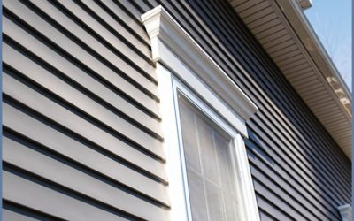 Considering Exterior Upgrades? Check Out These Siding and Gutter Options