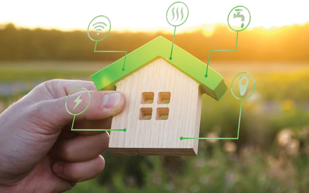 Ways to Lead a Greener Lifestyle at Home