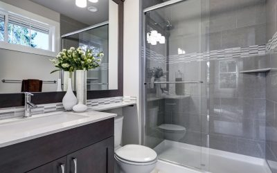 Functional and Stylish Bathroom Trends