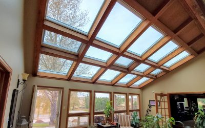 Upgrade Your Home – and Health – with Skylights and New Windows
