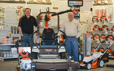 Local firms ready with help, equipment to improve home improvement projects