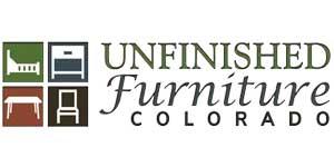Unfinished Furniture Colorado